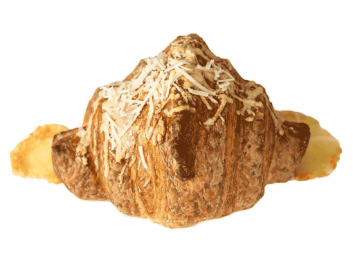 Gruyere Croissant