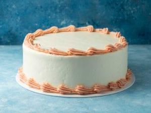 10 inch layer cake