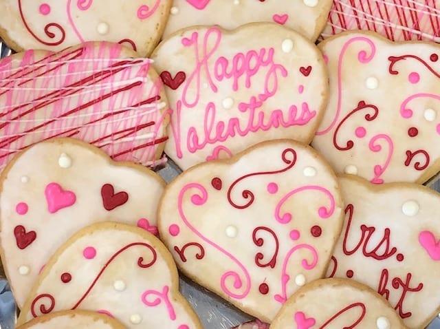 Need a Valentine?